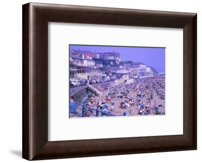 Ventnor, Isle of Wight (Hampshire), August 1962-CM Dixon-Framed Photographic Print