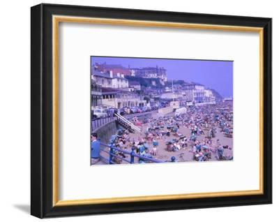 Ventnor, Isle of Wight (Hampshire), August 1962-CM Dixon-Framed Photographic Print