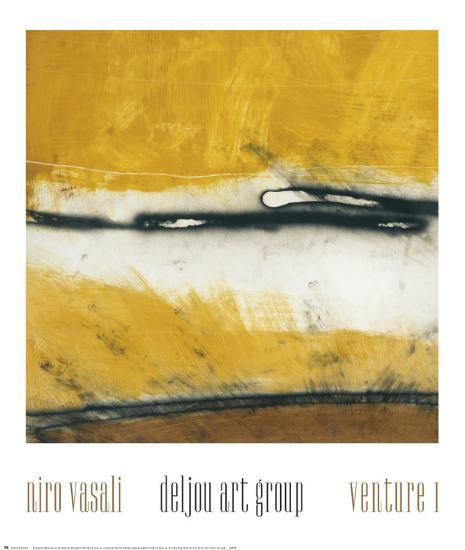 Venture I-Niro Vasali-Art Print