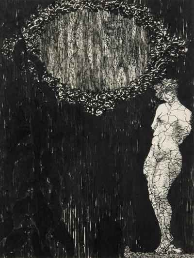 Venus, 1907-Nikolai Petrovich Feofilaktov-Giclee Print