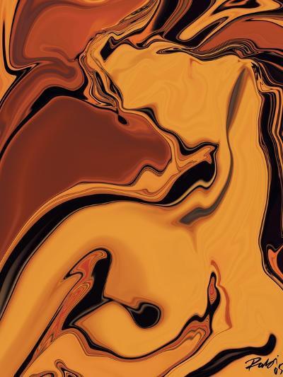 Venus 2-Rabi Khan-Art Print