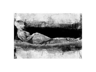 Venus d'Urban Ouest-Rosa Mesa-Art Print