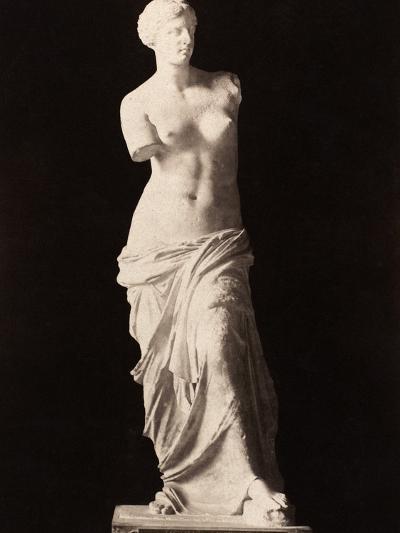 Venus De Milo--Photographic Print