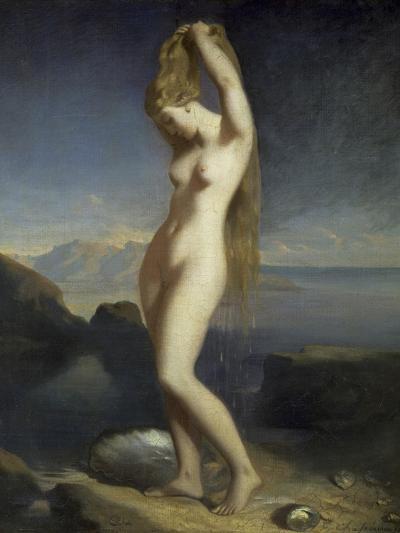 Venus Marine-Theodore Chasseriau-Giclee Print