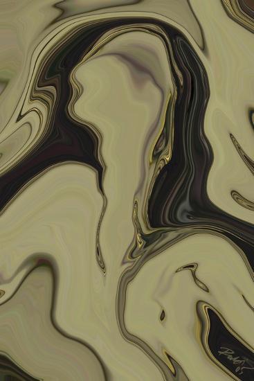 Venus-Rabi Khan-Art Print