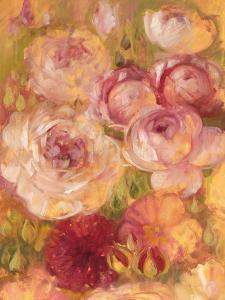 Flower Abundance 1 by Vera Hills