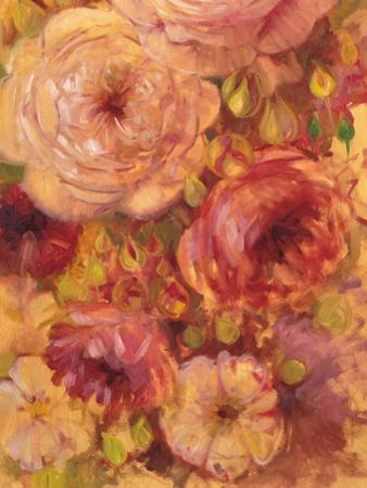 Flower Abundance 2 by Vera Hills
