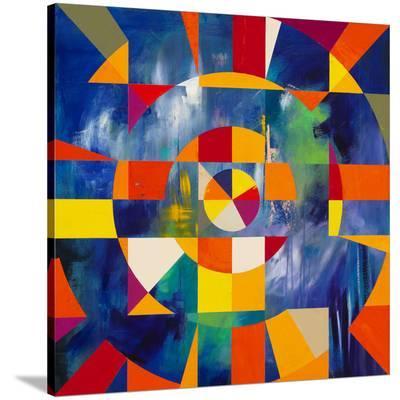 Veracity-James Wyper-Stretched Canvas Print