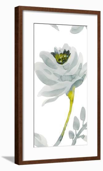 Verdant III-Sandra Jacobs-Framed Giclee Print