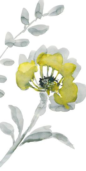 Verdant IV-Sandra Jacobs-Giclee Print