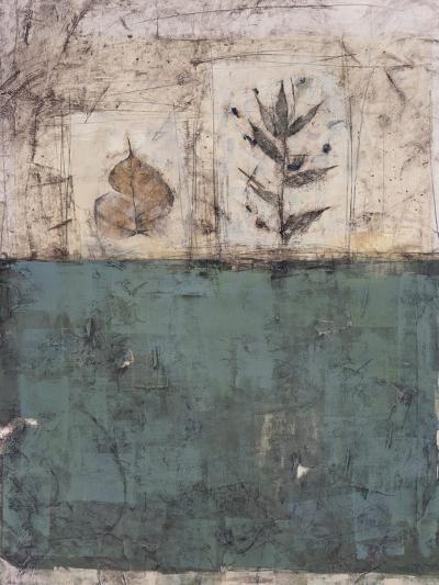 Verde de Manzana-Checo Diego-Premium Giclee Print
