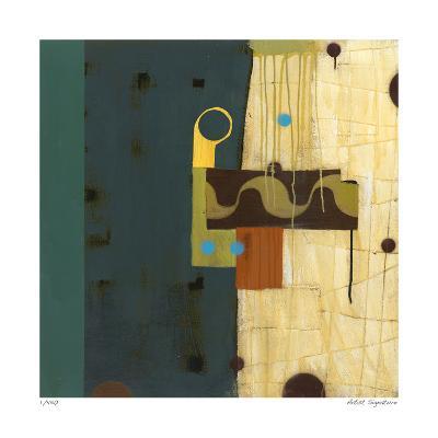 Verinaq II-Anka-Giclee Print
