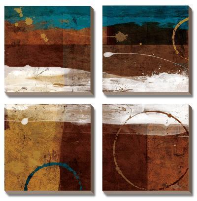 Veritas-Keith Mallett-Canvas Art Set