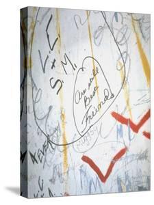 New York City Graffiti by Vernon Merritt III