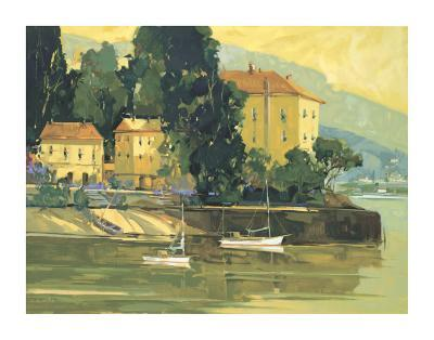 Verona, Italy-Ted Goerschner-Collectable Print