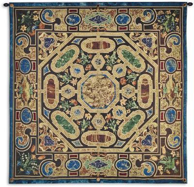 Verona--Wall Tapestry
