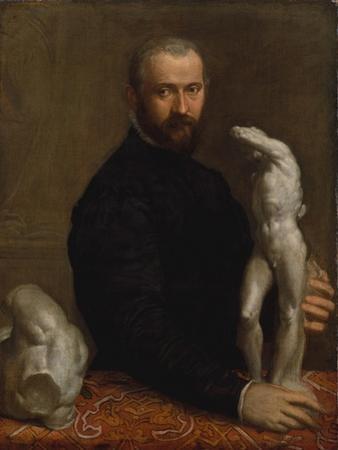 Alessandro Vittoria, c.1580