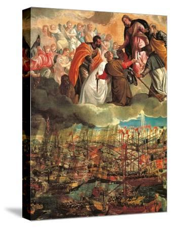 Allegory of the Battle of Lepanto