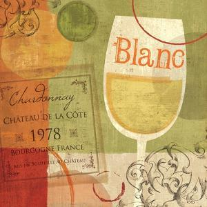 Cheers! Blanc by Veronique Charron