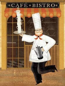 Chef's Specialties III by Veronique Charron