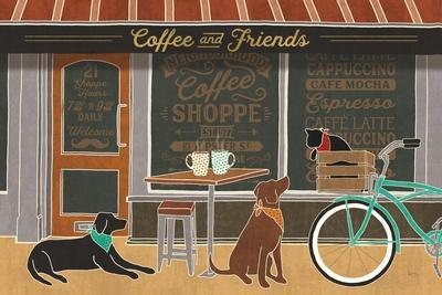Coffee and Friends I