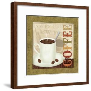 Coffee Cup III by Veronique Charron