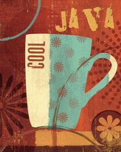 Cool Java II by Veronique Charron