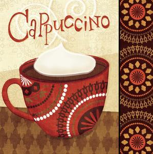 Cup of Joe II by Veronique Charron