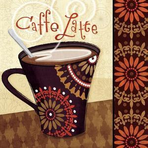 Cup of Joe IV by Veronique Charron