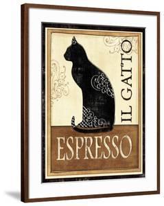 Il Gatto by Veronique Charron