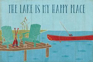 Lake Pals II by Veronique Charron