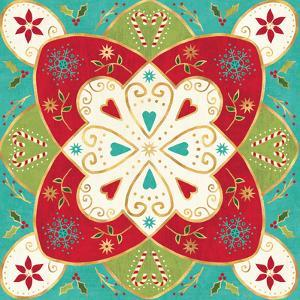 Otomi Holiday XI by Veronique Charron