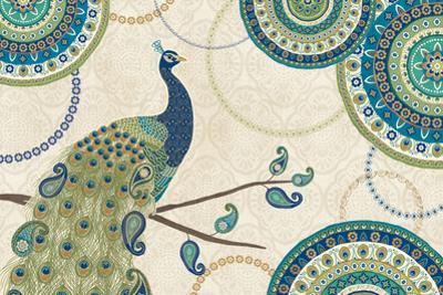 Peacock Paradise I