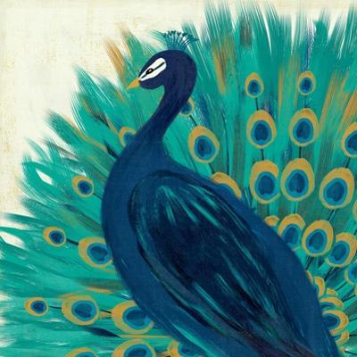 Proud as a Peacock II