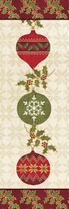 Simply Christmas VI by Veronique Charron