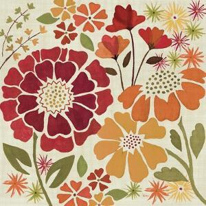 Spice Garden I by Veronique Charron