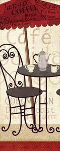 Tango Coffee I by Veronique Charron