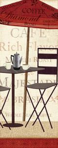 Tango Coffee II by Veronique Charron