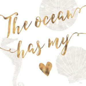 To the Sea II by Veronique Charron
