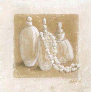Perles Blanches by Véronique Didier-Laurent