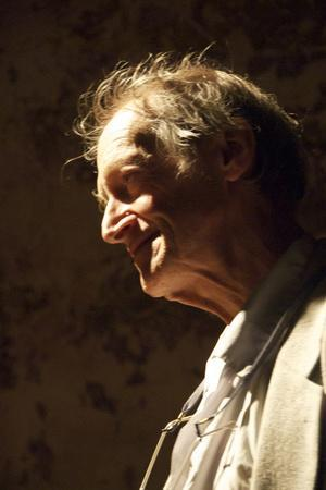 Michael Horovitz, Museum of Immigration, London, September 11th, 2009