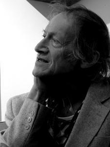 Michael Horovitz, Notting Hill, London, 1st February, 2011 by Veronique Dubois