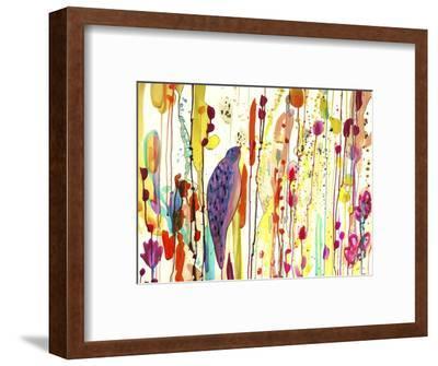 Vers Le Ciel-Sylvie Demers-Framed Premium Giclee Print