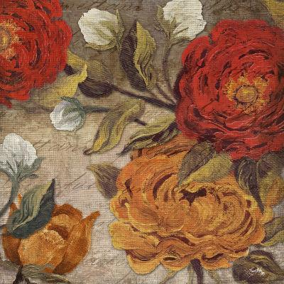 Versailles I-Elizabeth Medley-Premium Giclee Print
