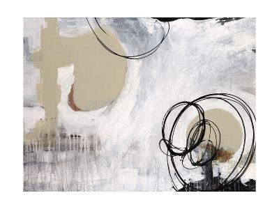 Verse I-Joshua Schicker-Giclee Print