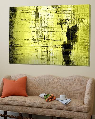Vert Lime-PI Studio-Loft Art