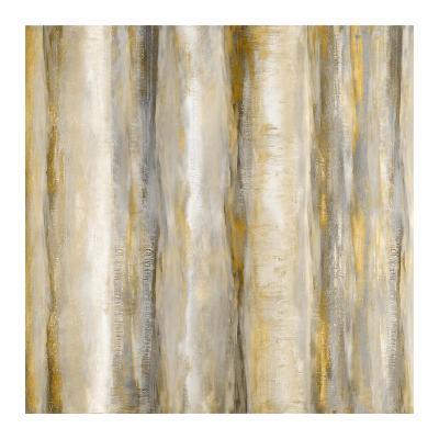 Vertical Motion Golden-Jaden Blake-Giclee Print