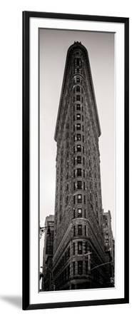 Vertical Panoramic   Door PostersBy Philippe Hugonnard