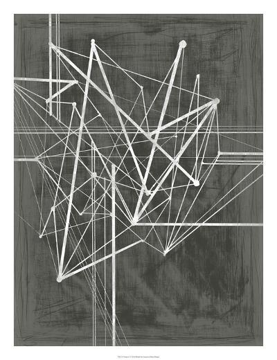 Vertices I-Ethan Harper-Giclee Print