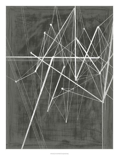 Vertices II-Ethan Harper-Giclee Print